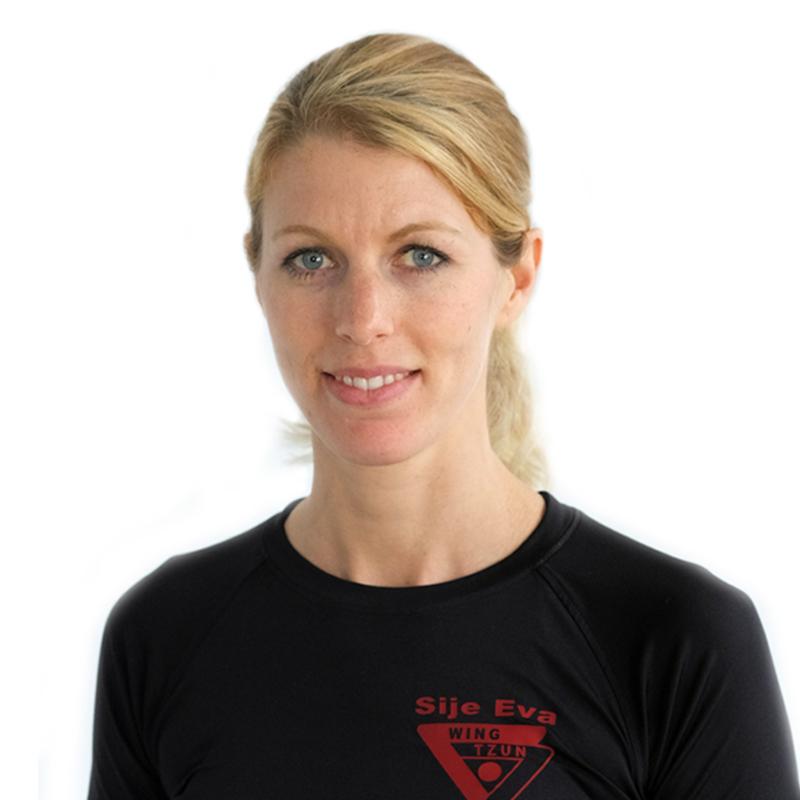 Sije Eva Zaugg Fachschule für Selbstverteidigung